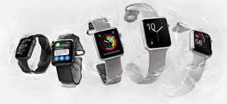 wat kost een apple watch