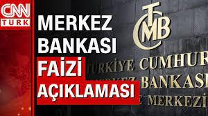 Merkez Bankası faiz kararını açıkladı! Faiz ne oldu? - YouTube