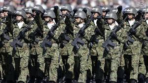 Image result for دهها هزار نظامی آمریکایی و کرهای از فردا رزمایش برگزار میکنند