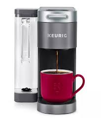 Easy to program and easy to clean, this small coffee maker offers a great value and is a more than worthy alternative to the best keurig coffee makers. The 9 Best Keurig Coffee Makers For 2021 Reviews Prices Spy