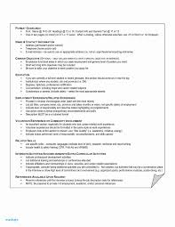 Extra Curricular Activities Examples For Resume Example Resume
