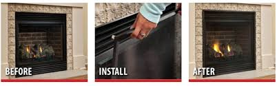 fireplace safety screens