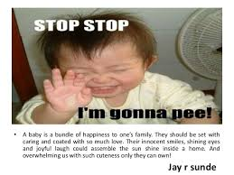 Cute Funny Quotes Delectable Jay R Sunde Cute Babies With Funny Quotes