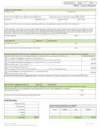 Budget Request Form Template Budget Request Form Template Travel Project Checklist 14