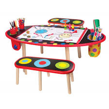 alex toys artist studio super art table with paper roll