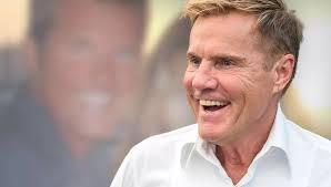 Sein vertrag wurde nicht mehr verlängert. Dieter Bohlen Geschockt Vom Wiedersehen Mit Ex Dsds Star Mike Leon Grosch Bunte De