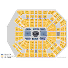 Mgm Grand Garden Arena Seating Chart Mgm Grand Garden Arena Seating Charts View The Boxing