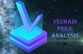 Vechain Price Analysis Vet Keeps Struggling As Bears Hold Back