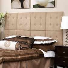 clever wall panel headboards upholstered headboard with elegant net design decals canada huggers full ideas mounted