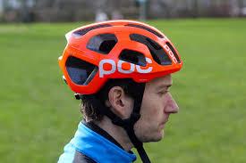 Review Poc Octal Helmet Road Cc