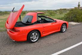 1995 mitsubishi 3000gt custom. 1995 mitsubishi 300gt vr4 spyder 3000gt custom