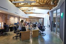 activision blizzard coolest offices 2016. Activision Blizzard Coolest Offices 2016