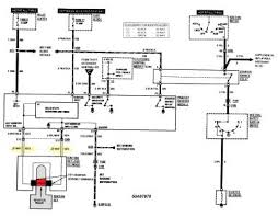 1990 cadillac deville ignition problems electrical problem 1990 this is the wiring diagram for the system notice the white wires 22 very small in diameter
