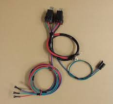 johnson wiring harness complete wiring diagrams \u2022 Car Radio Wiring Harness Adapter cmc th marine johnson evinrude power trim tilt relay wiring rh picclick com johnson outboard wiring harness adapter johnson wiring harness