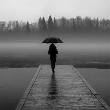 Image result for عکس دختر با باران