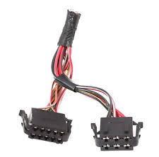 volkswagen car alarm alarm module wiring pigtails connectors plugs 93 99 vw jetta golf gti cabrio mk3