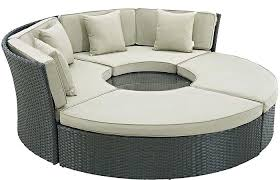 Modern outdoor daybed Intrabot Modern Outdoor Ideas Medium Size Patio Daybeds Furniture Daybed Round Resin Modern Outdoor Daybed Modern Outdoor Daybed Zuo Albany Intrabotco