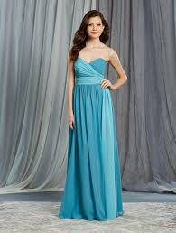 Alfred Angelo Colour Chart Size 12 Beyond The Sea Alfred Angelo 7376l Long Bridesmaid Dress