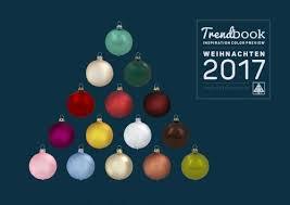 Trendbook Weihnachten 2017 Der Riffelmacher Weinberger