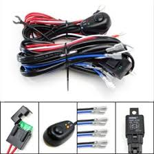 output relay harness wire kit for fog lights hid worklamp 4 output relay harness wire kit for fog lights hid worklamp