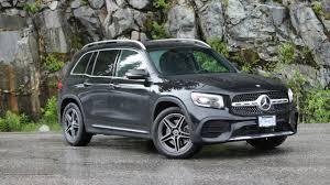 Build your 2021 glb 250 4matic suv. Review 2020 Mercedes Benz Glb 250 4matic Wheels Ca