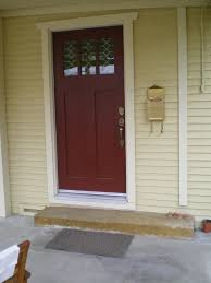 front door stepsFront door step ideas please