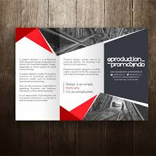 The Best Company Brochures And Company Profiles