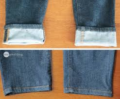 How To Hem Pants With A Sewing Machine