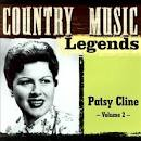 Country Music Legends: Vol. 2