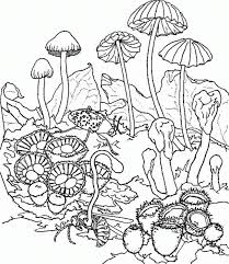 Small Picture Beautiful Trippy Coloring Pages 41 In Free Coloring Book with