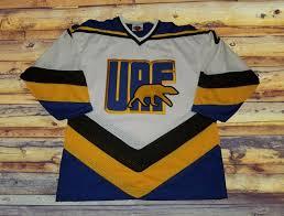 K1 Hockey Jersey Size Chart K1 Uaf University Of Alaska Fairbanks Nanooks College Hockey
