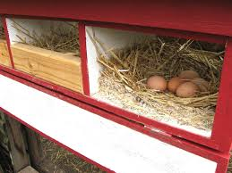 make a removable stop to hold bedding in ens nest box