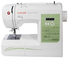 Singer 7256 Fashion Mate 70 Stitch Sewing Machine
