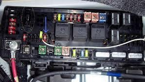third brake light chrysler 300c forum 300c & srt8 forums 2006 chrysler 300 cigarette lighter fuse at 2007 Chrysler 300 Fuse Box