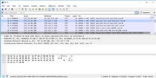 Wireshark Tutorial Using Wireshark To Sniff Network Traffic