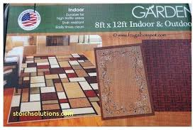 remarkable costco indoor outdoor rugs on easy living rug spectacular new x