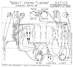champ 5f1 circuit related keywords & suggestions champ 5f1 on silverface champ schematic