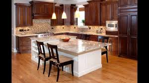 Custom Kitchen Furniture Custom Kitchen Cabinets Semi Custom Kitchen Cabinets Youtube