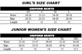 45 Ageless Girls Vs Juniors Size Chart