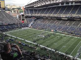 Centurylink Field Section 330 Seattle Seahawks