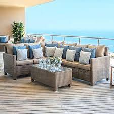 rattan patio furniture rattan corner sofa sets wicker patio furniture reviews