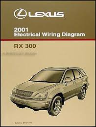 lexus rx wiring diagram lexus printable wiring diagram database 2001 lexus rx 300 wiring diagram manual original source