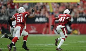 Az Cardinals Gm Steve Keim Very Excited About Play Of