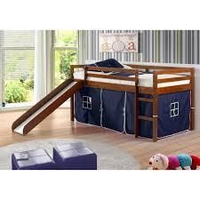 kids loft bed with slide. Exellent Loft And Kids Loft Bed With Slide N