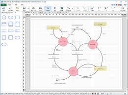 Flow Chart Generator Free Download Clickcharts Diagram V3 07 Cracked By Abo Jamal Ma X Group
