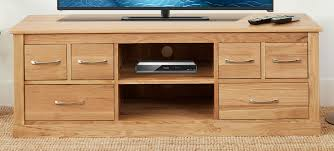 Image baumhaus mobel Chairs 120cm Baumhaus Mobel Oak Widescreen Tv Cabinet Newby House Interiors Baumhaus Mobel Oak Widescreen Tv Cabinet Up To 40 Sales Now On