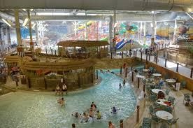 tubing kalahari resorts