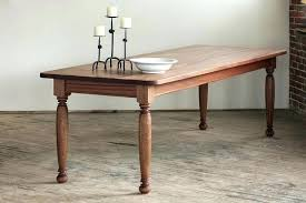 big wooden table full size of big wooden table legs for kitchen country farmhouse big wooden table