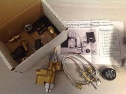 Fireplace Pilot Light Fireplace Gas Log Safety Pilot Light Complete Kit New Hpc 80pknqm