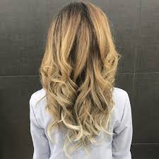 Shimmer Lights Mixed With Developer How To Tone Brassy Hair Between Salon Visits Style Context